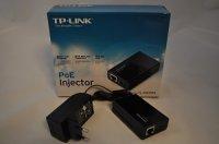 Инжектор питания PoE TP-Link 150S