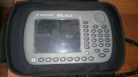 Agilent N9330B