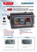 ROVER HD COMPACT STC_продать